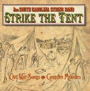 strikethetent