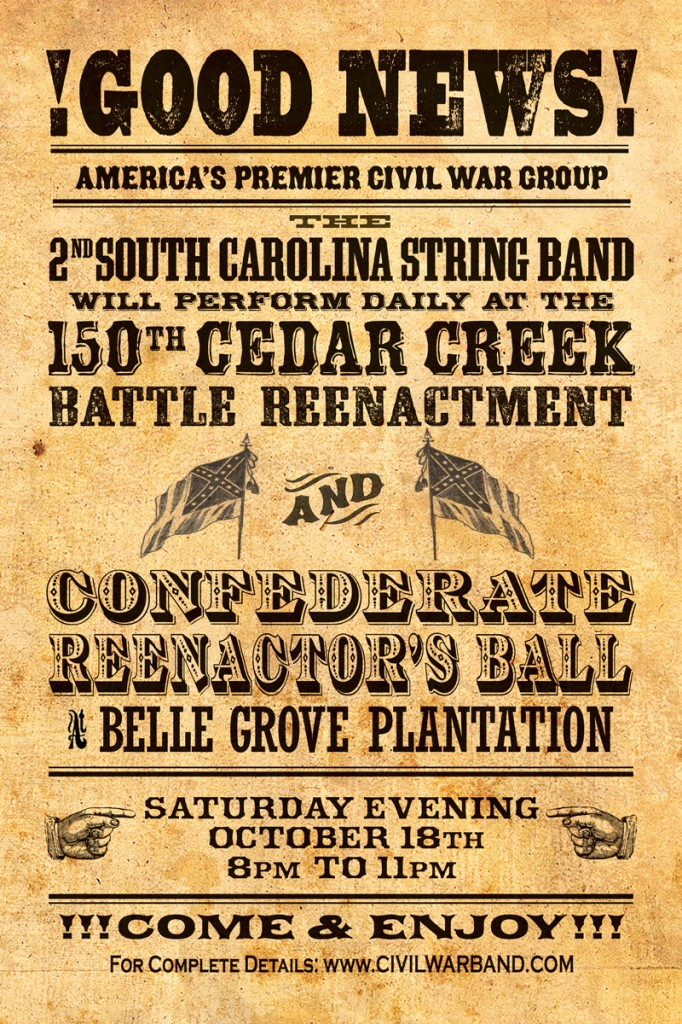 CEDAR CREEK 150th.indd